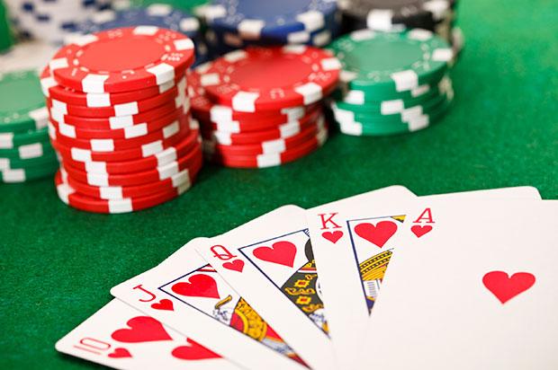 ライブカジノゲーム