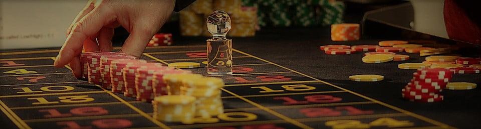 ライブカジノの家