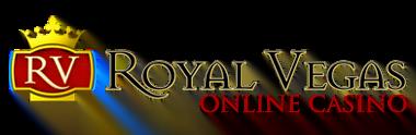 Royal Vegas ライブカジノ