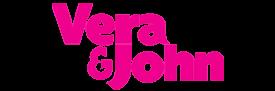 Vera John ライブカジノ