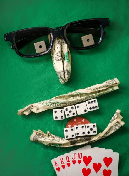 VIPカジノプレーヤー